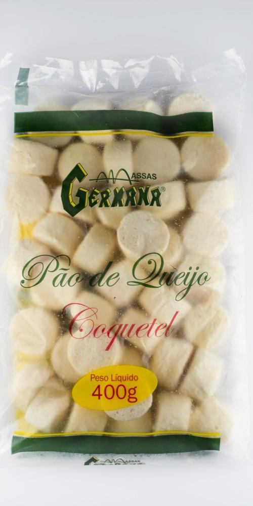 pao de queijo coquetel 400g